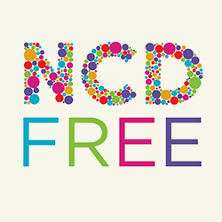 NCD Small Logo